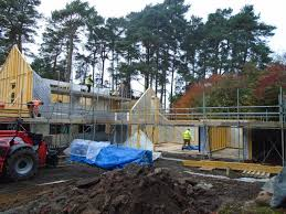 Architectural Homes Liphook Stage Three The Architectural Building Company