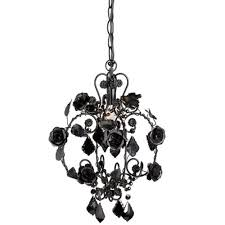 Small Black Chandelier 46 Best Wrought Iron Chandeliers Images On Pinterest Wrought