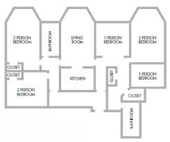 northeastern housing floor plans northeastern university housing loftman hall