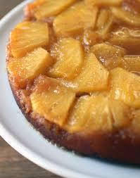thomas keller u0027s pineapple upside down cake this recipe is a