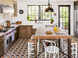 Craftsman Style Kitchen Lighting Wood Countertops Craftsman Style Kitchen Cabinets Lighting