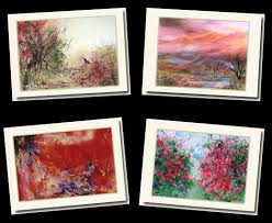 painting greeting cards in watercolor greeting cards judith kingsley contemporary asian