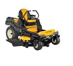 cubcadet z force lx 54