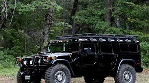 2015 Hummer Hummer H1 Hummer H1 Black Trees Wallpapers Four Wheeler U0027s