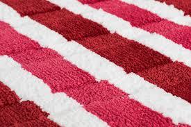 tappeto in microfibra tappeto bagno design reds tappeti e zerbini