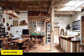 home design nyc evan and oliver haslegrave s greenpoint loft home design fall 2010