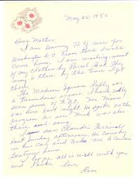 hero writing paper what the rosa parks archive reveals about a civil rights hero 2 7 15 parks letter to mother