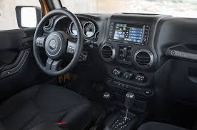 jeep willys 2015 4 door 2014 jeep wrangler unlimited willys wheeler first test