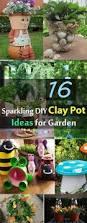 diy broken clay pot fairy gardens instructions garden ideas