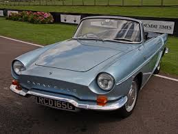 renault caravelle file renault caravelle flickr exfordy jpg wikimedia commons