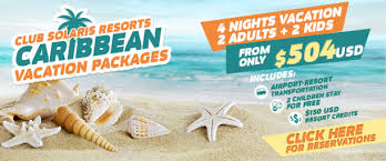 allinclusive cancun packages family vacation package deals in