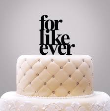 infinity cake topper 20 unique wedding cake toppers ideas for topping your