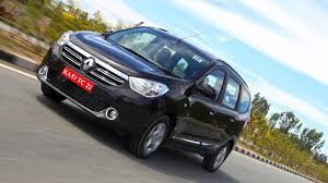 logan renault 2017 renault lodgy 2017 price mileage reviews specification
