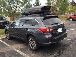 Subaru Brz Mileage Yakima Skybox 16 Gas Mileage Subaru Outback Subaru Outback Forums
