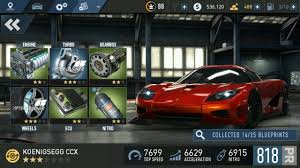 koenigsegg ccgt forza 4 ccx with ccgt body kit