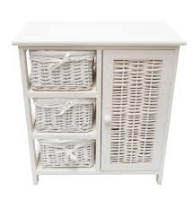 Wicker Shelves Bathroom by Bathroom Cabinets Wicker Bathroom Shelf Over Toilet 3 Drawer