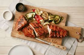 comment cuisiner basse cote côte côtes levées et travers les coupes le porc du québec