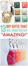 13 amazing diy christmas gift ideas people actually want