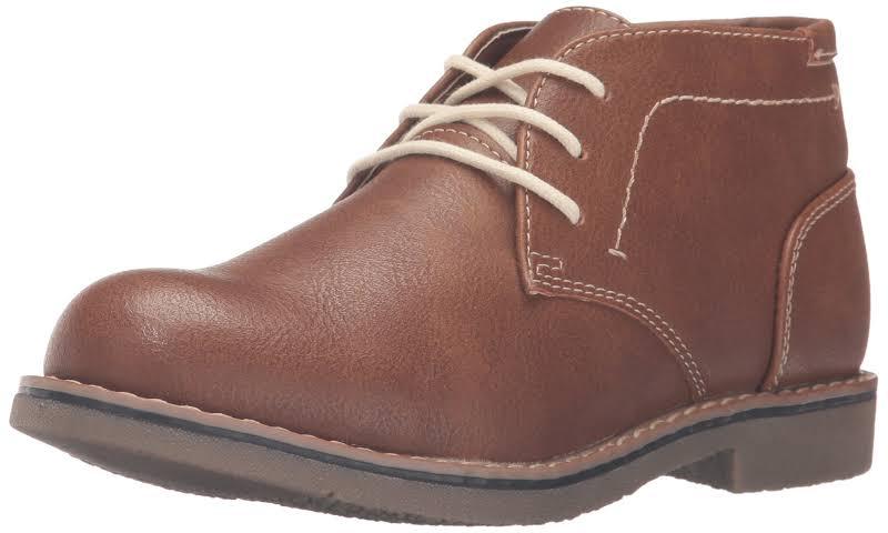 Steve Madden Leather Boot, 5