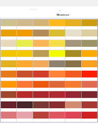 download ral color chart for free tidyform