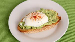 cuisine kitch avocado toast with poached egg recipe vitale in the