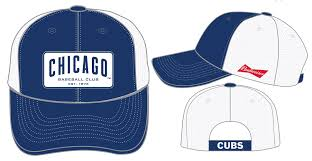 Chicago Flag Hats Cubs Announce 40 Date Promotional Schedule Bleed Cubbie Blue