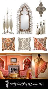 Modern Moroccan Moroccan Interior Design