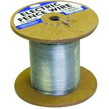 Wire 100 Ft Free Wiring Diagrams Pictures Fi Shock 250 Ft 17 Gauge Aluminum Wire Fw 00018d The Home Depot