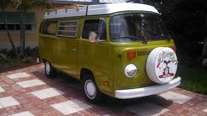 volkswagen classic bus rent volkswagen bus classic miami picture cars miami florida