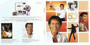 50th Anniversary Photo Album Cliff Richard The 50th Anniversary Album 2008 Avaxhome