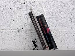 unique book ends 27 creative unique bookends designs