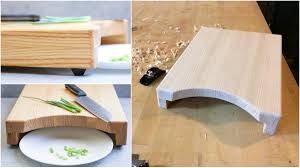 Kitchen Design Boards 29 Cutting Boards Design For Every Taste And Every Kitchen