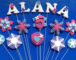 Butterfly Cake Decorations On Wire 14 Edible Fondant Butterfly Flower Name Toppers On Wires Wire