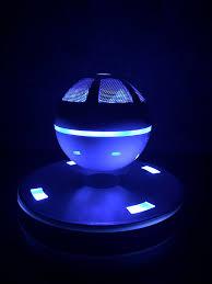 amazon black friday deals bluetooth speakers amazon com ice orb levitating floating wireless portable