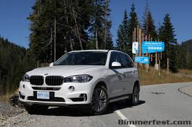 Bmw X5 F15 - real life photos from bmw na press launch of the f15 x5 bmw news