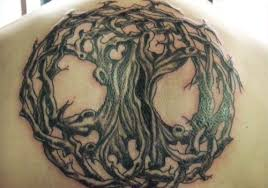 50 stunning tree of life tattoo designs creativefan