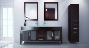 bathroom 2017 simple white color panels single bathroom sink