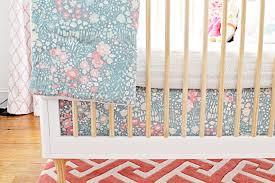 Dwell Crib Bedding Dwell Baby Bedding White Bed