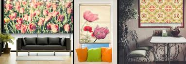 printed roller blinds archives gallery blinds