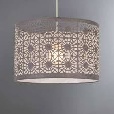 Light Shades For Bedrooms Arlo Light Shade Dunelm