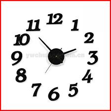 3d wall sticker clock 3d wall sticker clock suppliers and 3d wall sticker clock 3d wall sticker clock suppliers and manufacturers at alibaba com