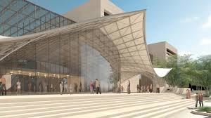 smithsonian national air and space museum renovation cost