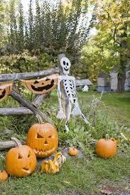 calabazas de halloween imagenes de halloween 35 ideas para decorar la puerta