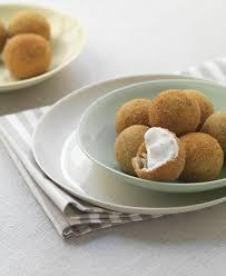 boursin cuisine recette recette croquettes de pommes de terre panées au boursin cuisine au