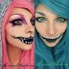 2013 costume idea cheshire cats i dont know which one to be