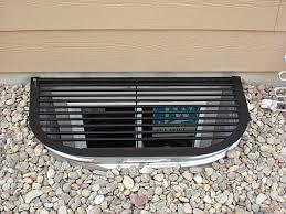 best diy window well cover choosing the right basement window