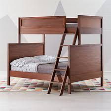 kids bunk beds u0026 loft beds the land of nod