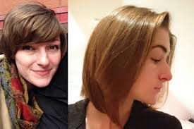 from long to short hair and somewhere in between u2022 hype my hair