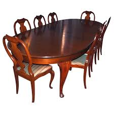 mahogany dining table magnificent a northern european mahogany dining room table with 12