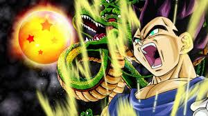 lucifersiamus dragon ball gt vegeta turns super saiyan 4